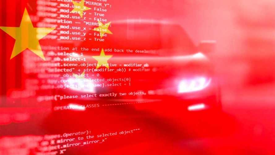 L'Europa deve alzare la guardia sulle auto elettriche cinesi