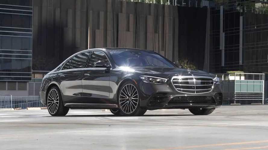 2021 Mercedes-Benz S580 4Matic Review