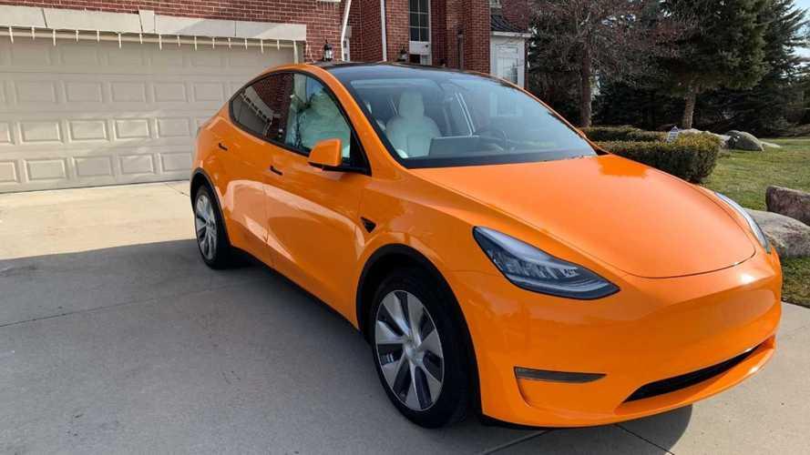 Elon Musk szerint 2022-ben vagy 2023-ban már a Tesla Model Y lesz a világ legkeresettebb modellje