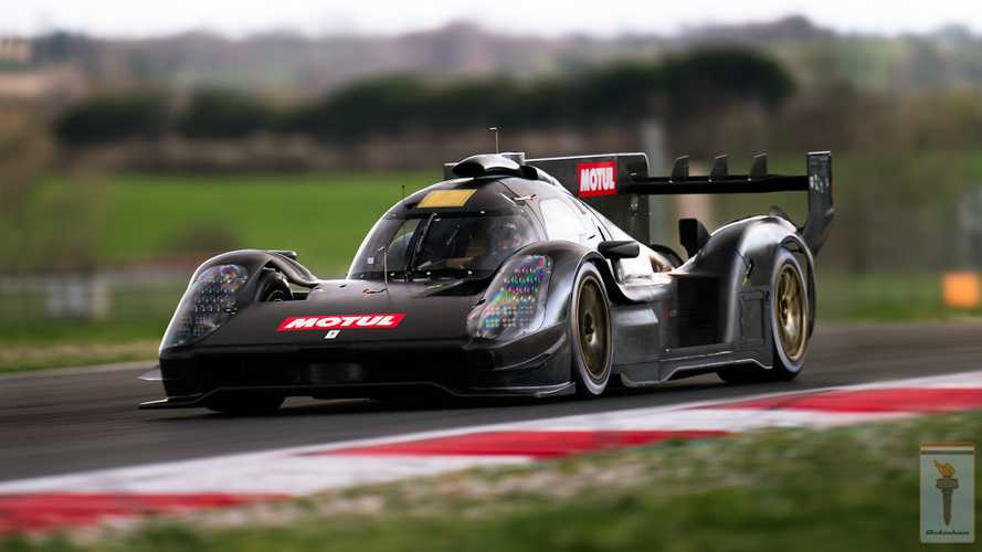 Glickenhaus Planning 1,400-HP Road-Legal Version Of 007 LeMans Racer