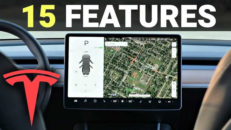 Tesla's Upcoming Software Sneak Peek: What's In Store For The Future?