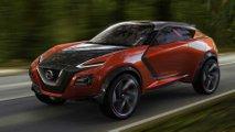 Nissan plant angeblich kleinen Bruder des Ariya
