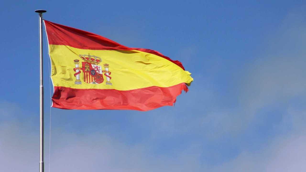 Spagna, Spain