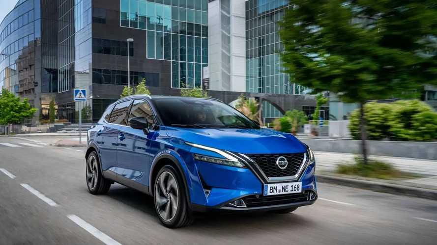 Essai Nissan Qashqai (2021)