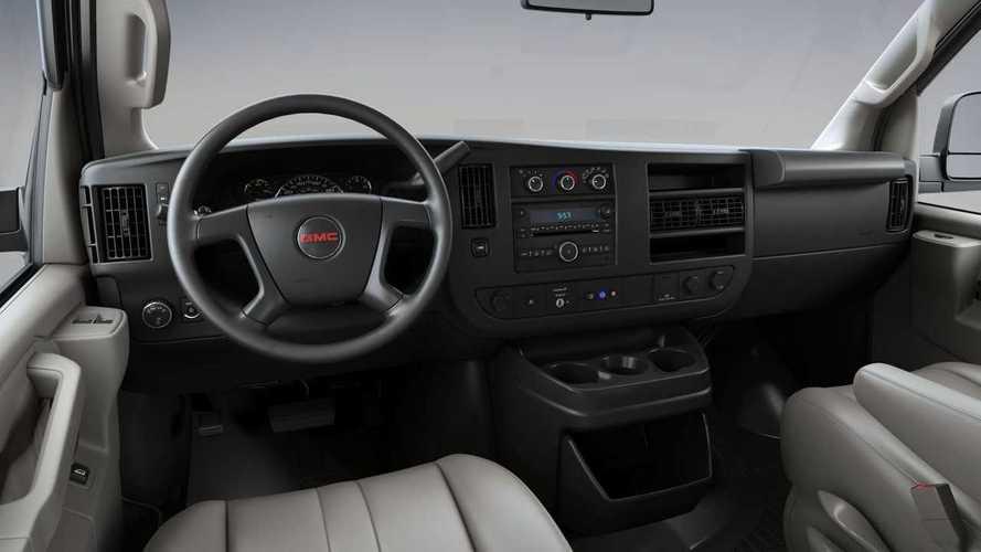 """GM, binek otomobillerindeki """"CD Çalar"""" donanımını kaldırıyor"""