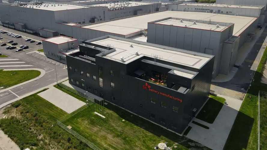 SK Innovation punta al primato nelle batterie per auto elettriche