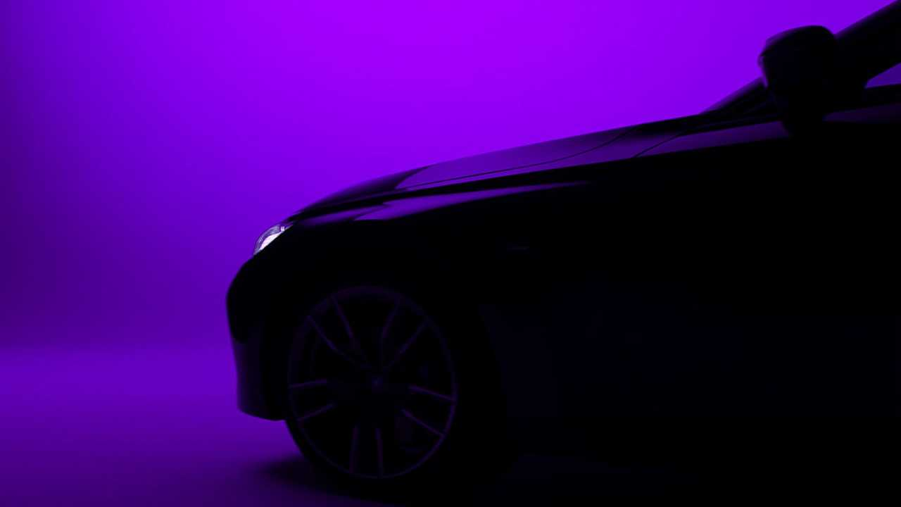 New BMW 2 Series Coupe teased on Facebook.
