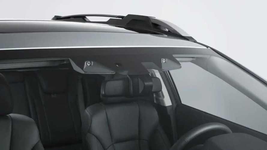 2021 Subaru Outback (Euro)