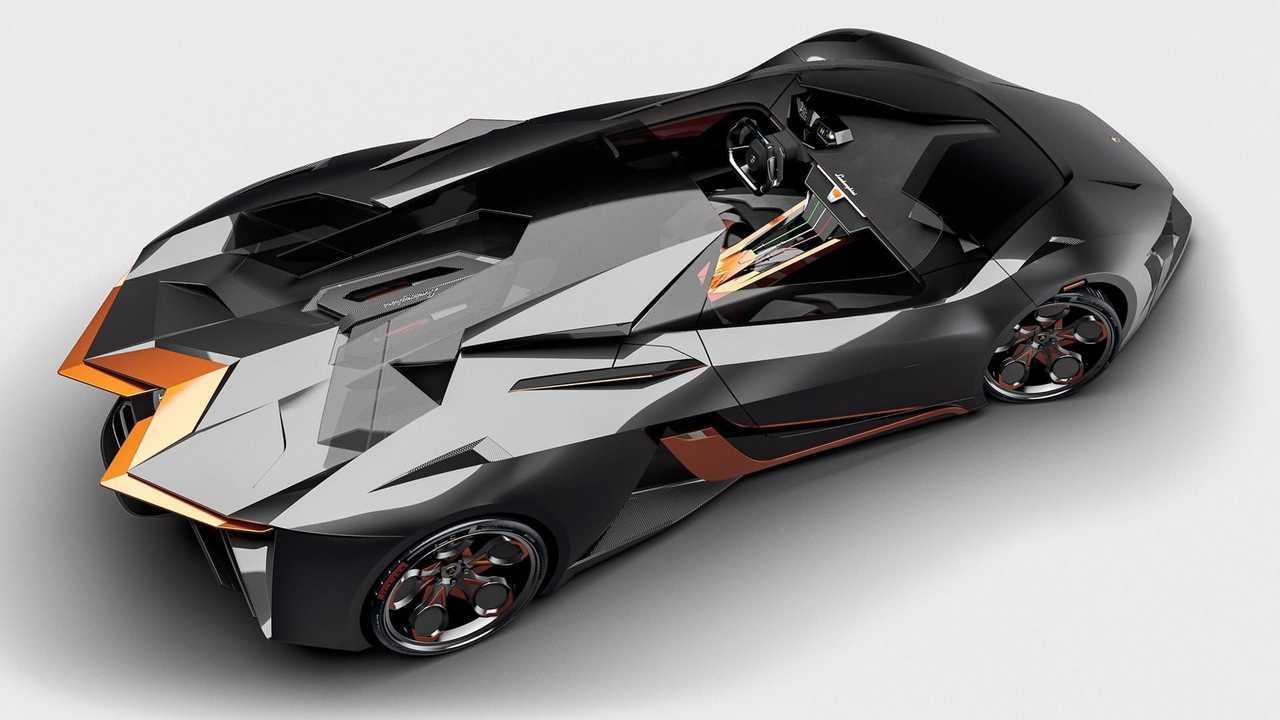 Lamborghini Latinoamérique