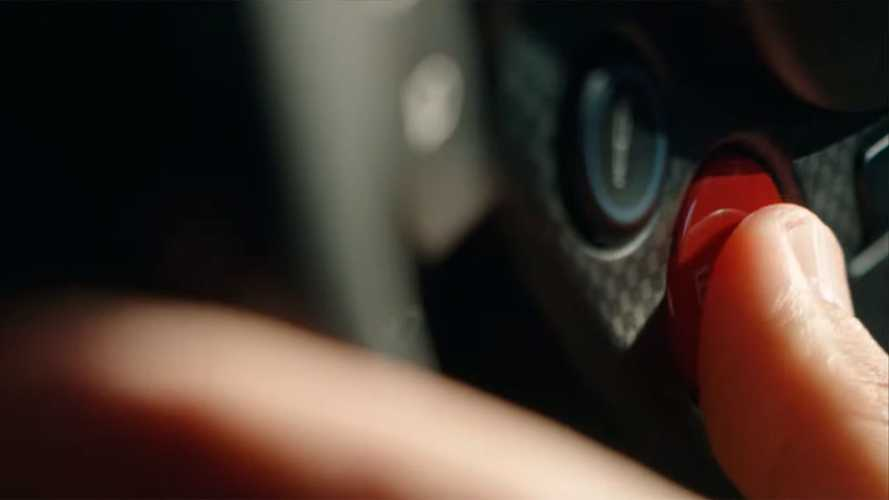 Ferrari назвала дату премьеры «революционной» модели