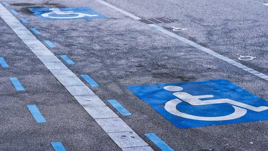 Disabilità, l'accesso alle ZTL diventa nazionale