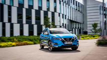 2017 Nissan Qashqai reviewed