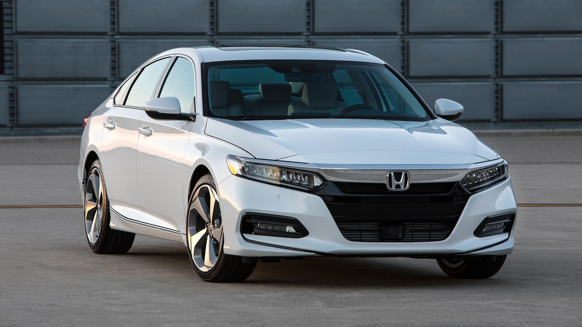 2020 Honda Odyssey Type R Top Speed
