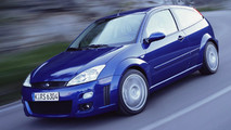 Ford Focus RS Mk I