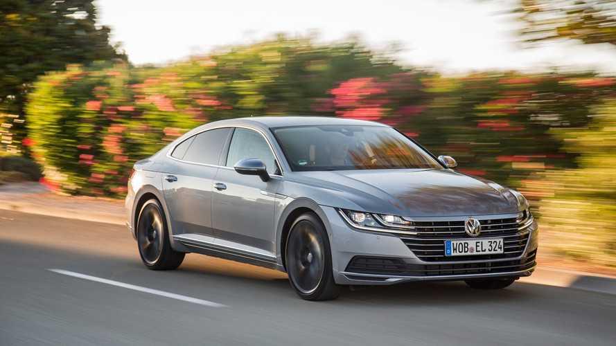 2018 Volkswagen Arteon'a dair her şey (234 Fotoğraf)