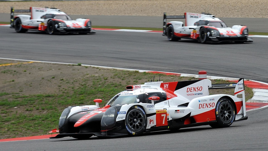 "Toyota ""Sad And Disappointed"" About Porsche LMP1 Exit"