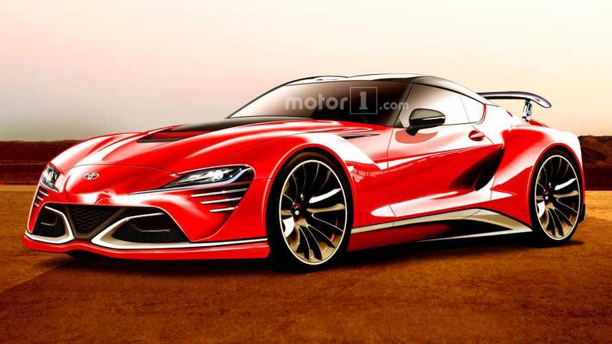 Rumors Toyota Supra Nissan 390z Mazda Rx 9 Rumored For Tokyo Debut