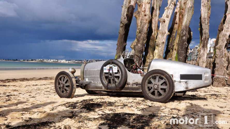 Bugatti Type 35: Erfolgreichster Rennwagen der Welt