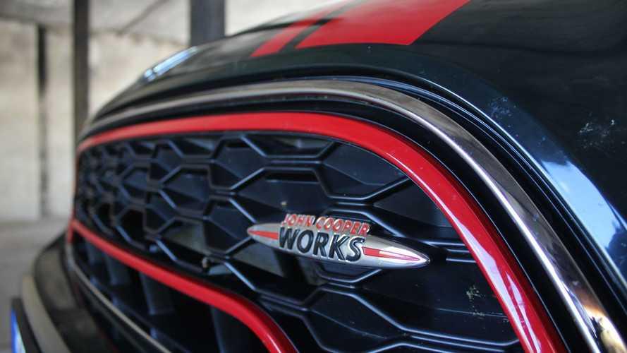 MINI превратит JCW в отдельный электромобильный бренд