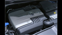 VW Golf TDI Hybrid