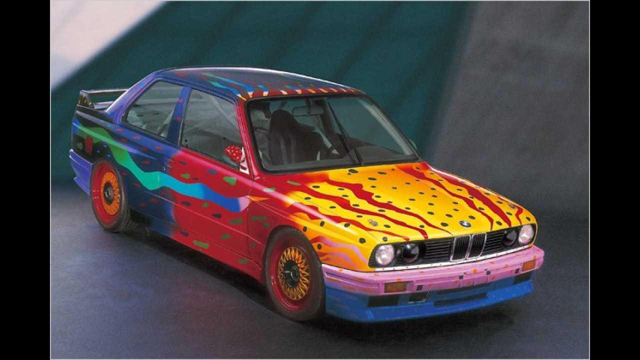 BMW M3: Ken Done (1989)