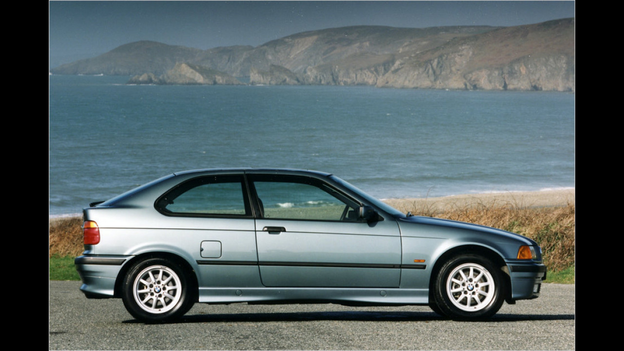 BMW 3er Compact (1994)