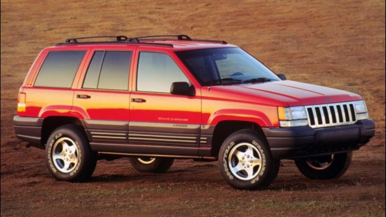 [Copertina] - Jeep Grand Cherokee, SUV premium