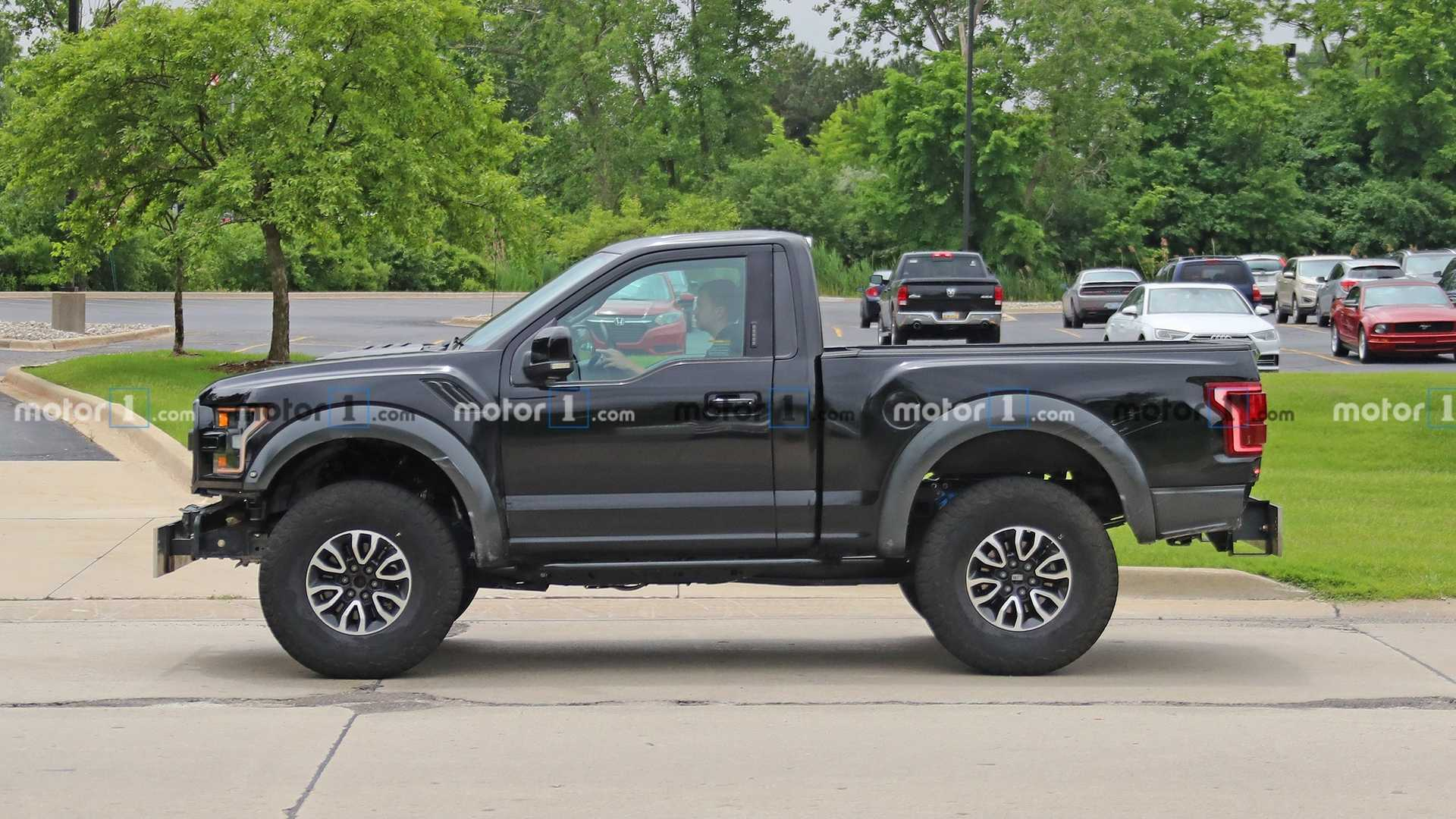 F 150 Tremor >> Ford F 150 Tremor Might Be In The Works