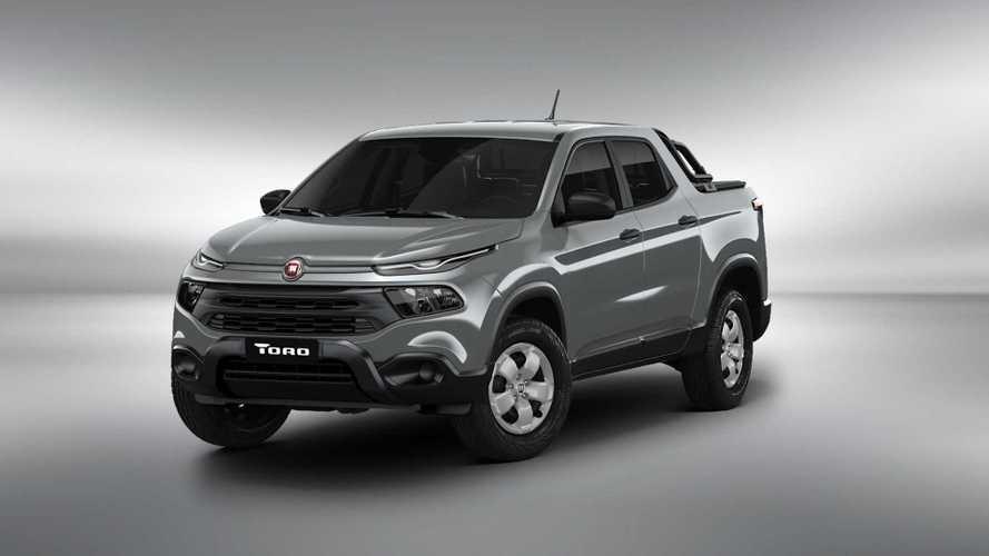 Fiat Toro si aggiorna per il 2020