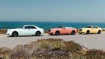 Rolls-Royce Pebble Beach 2019 Collection