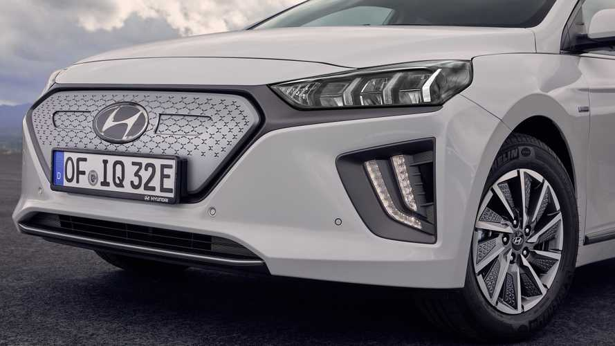 Hyundai Is A Step Closer To Producing EVs In Indonesia