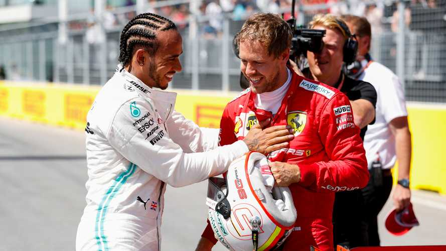 Hamilton hopes pole a 'turning point' for Ferrari