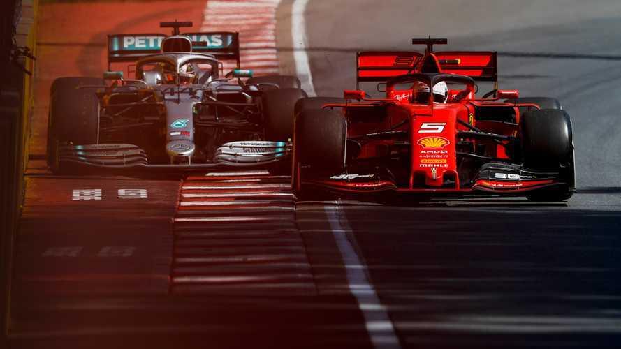 La Ferrari non si arrende, vuole appellare la penalità di Vettel