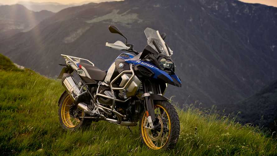 2019 BMW R 1250 GS: Everything We Know