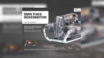 diy bmw r90s boxer engine