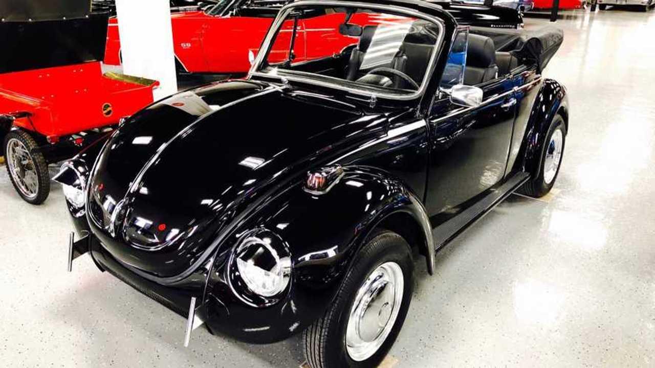 CFS: 1979 Volkswagen Beetle Convertible