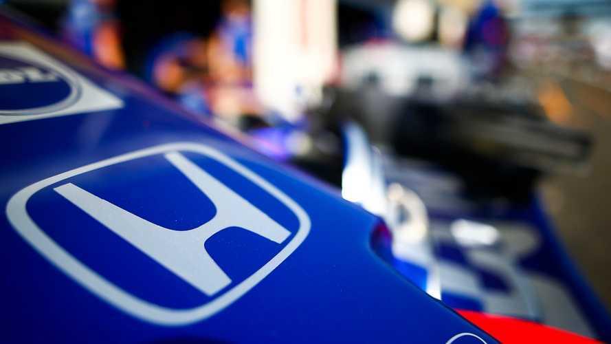 """Honda """"garde un œil"""" sur la Formule E"""