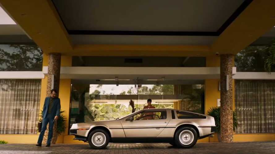 New John DeLorean Movie To Come Out This August: Movie Trailer
