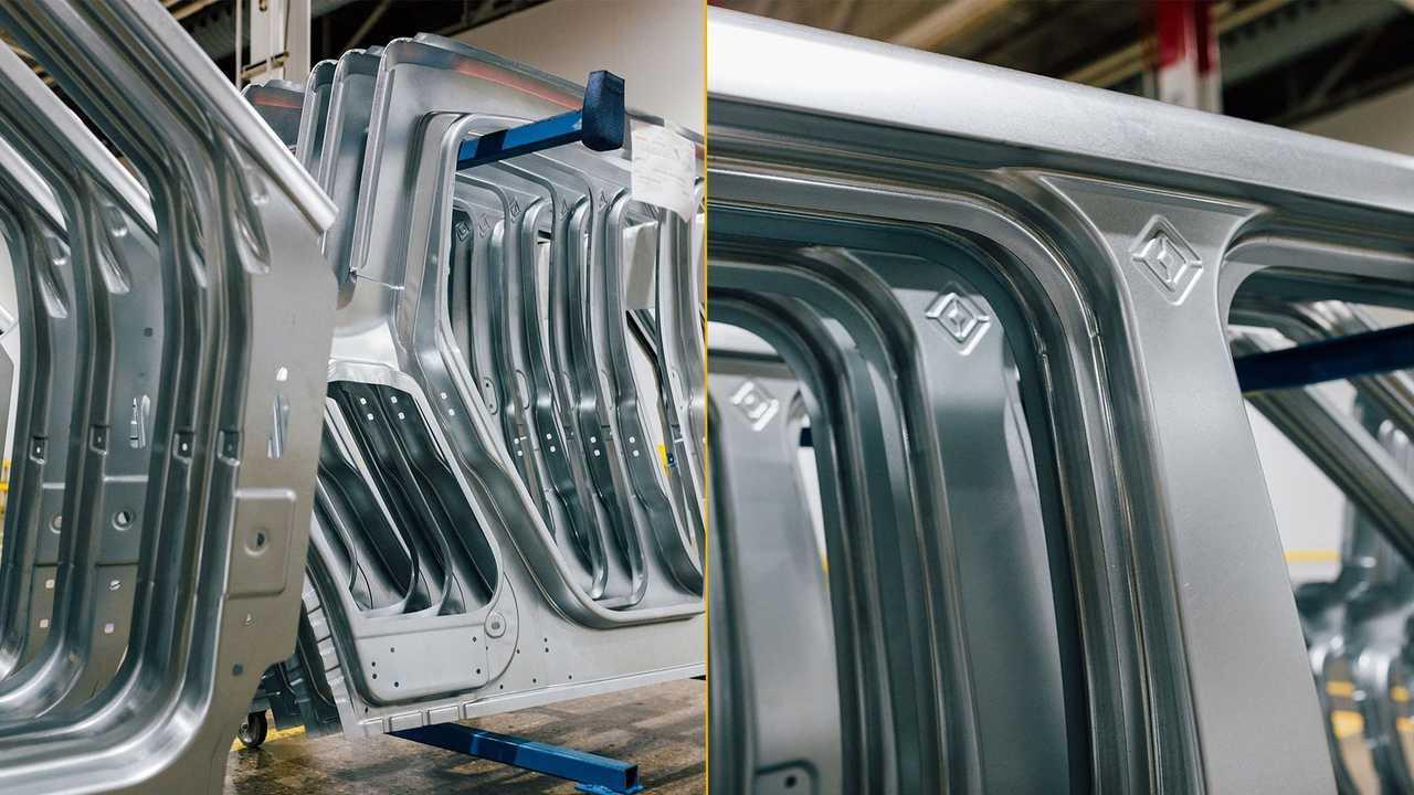 rivian-stamped-metal-body-panels