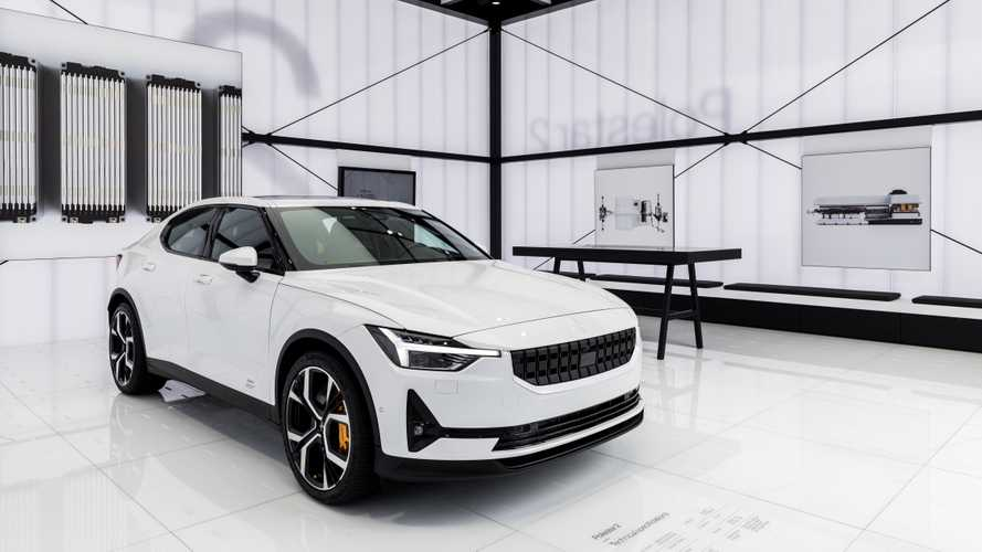 Polestar 2 World Tour Coming To North America This Month