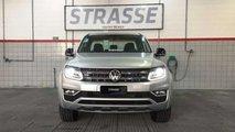 Volkswagen Amarok V6 Oettinger