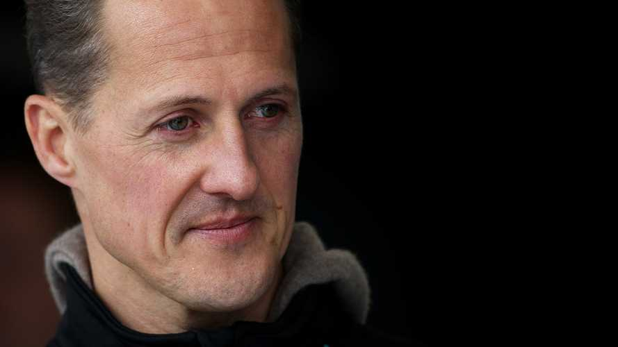 Schumacher film to be released in December