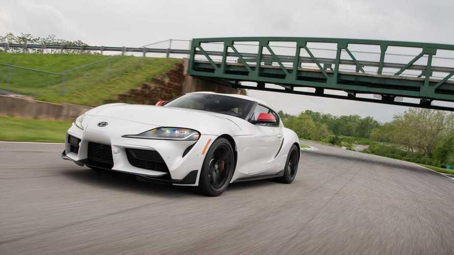 2019 Toyota Supra İlk Sürüş: Eski isim, yeni metot