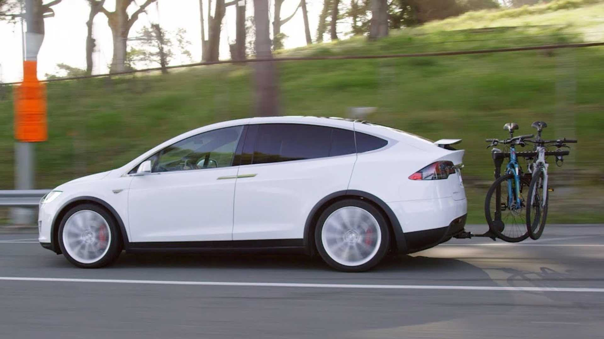 Extraordinary Tesla Model X Family Road Trip: Part 1