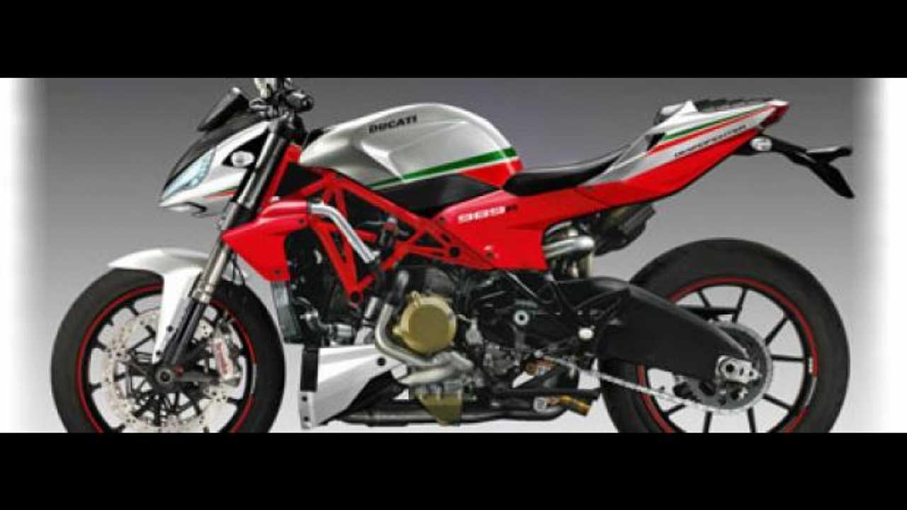 Ducati 989 R Desmofighter