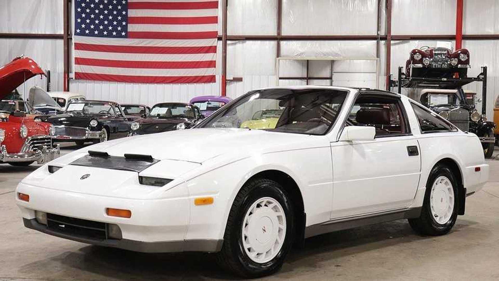 """[""""1988 Nissan 300ZX Z31""""]"""