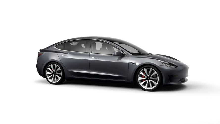 Tesla Model 3 Orders* Continue On Downward Trend In Germany