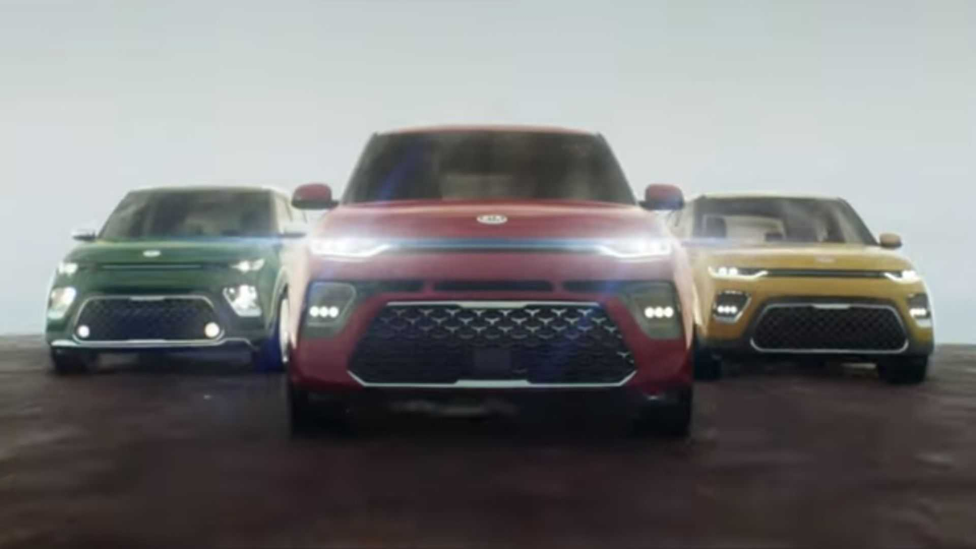 Kia Soul Commercial >> Kia Soul Ad Ditches Dancing Hamsters For Car Eating Chameleon