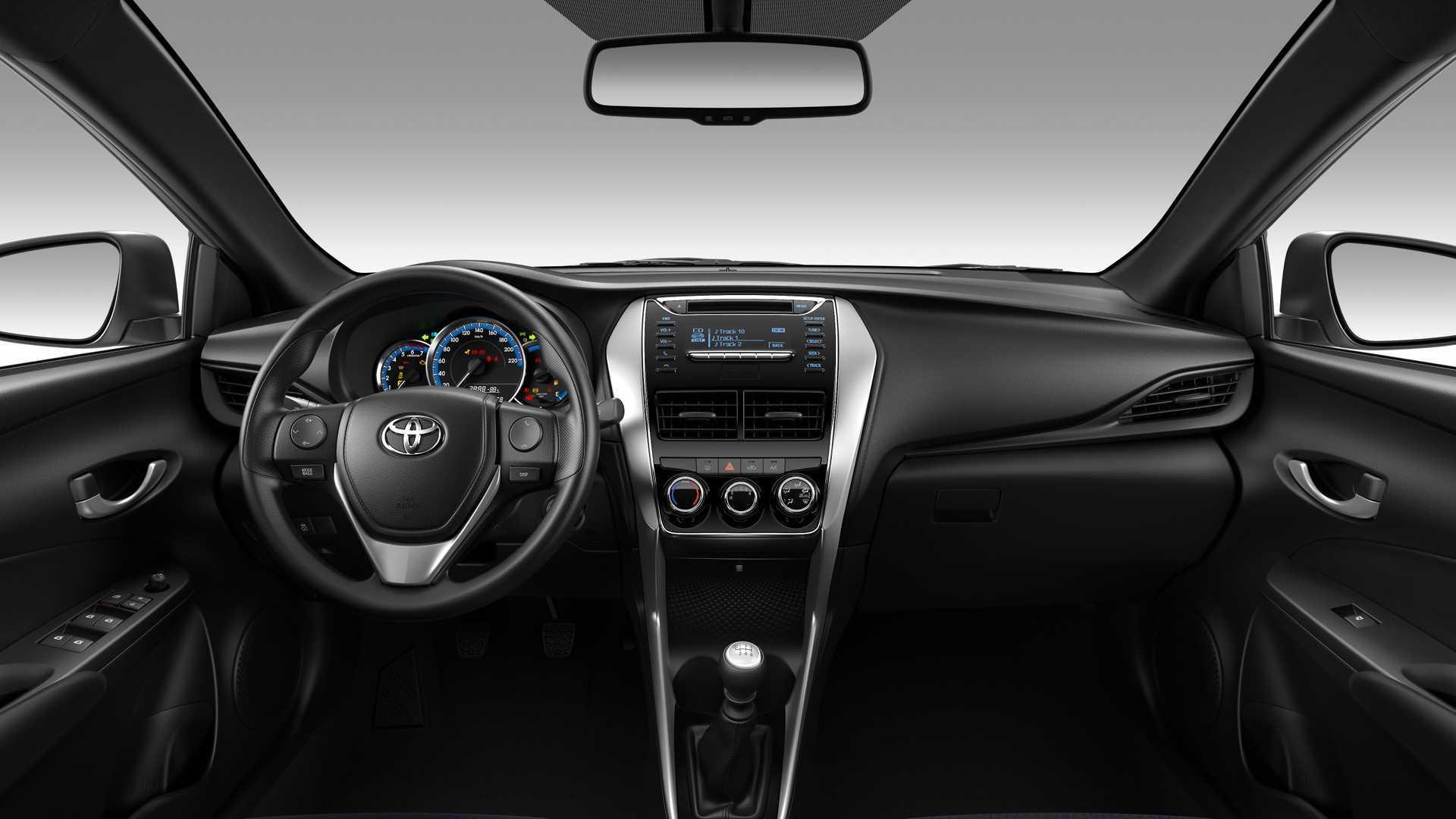 Toyota Yaris E Yaris Sedan 2020 Ficam Mais Caros Veja Tabela