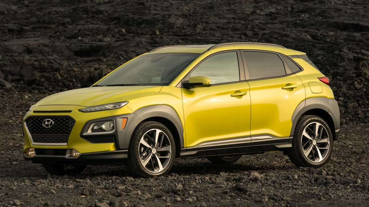 ec479a761f 10 Most Fuel-Efficient SUVs And Crossovers Of 2019